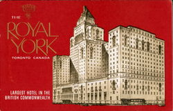 The Royal York