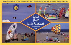 Voted Best Kite Festival