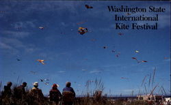 Washington State International Kite Festival