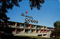 Fort Motel & Apartments