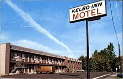 Kelso Motel, 505 N. Pacific