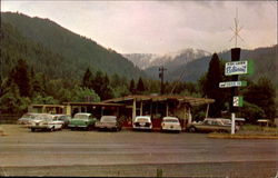 High Lakes Restaurant And Drive-In