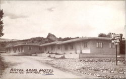 Royal Arms Motel