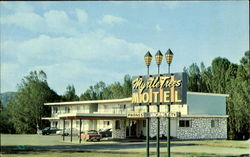 Myrtle Trees Motel, 1010 8th St
