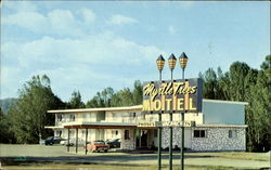 Myrtle Lane Motel, 1010 8th St