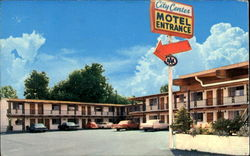City Center Motel, 510 Liberty Street S