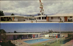 Holiday Inn Motel, 44-301 Sun Gold St