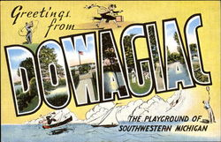 Greetings From Dowagiac