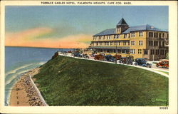 Terrace Gables Hotel