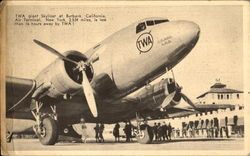 TWA Giant Skyliner