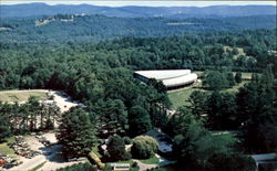 Tanglewood In The Berkshires