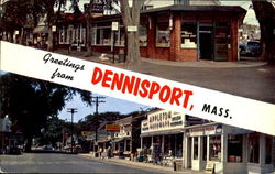 Greetings From Dennisport