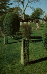 Winslow Burying Grounds