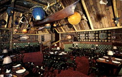 The Lanai Room Of Trader Vic's
