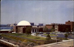 Museum Of Science, Science Park