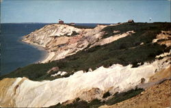 Gay Head Cliffs