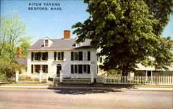 Fitch Tavern