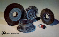 Anderson Power Brushes