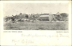Casino And Terrace Gables, Falmouth Heights