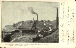 St. Lawrence And Anaconda Mines