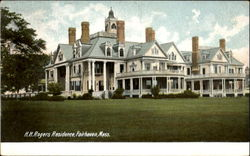 H. H. Rogers Residence
