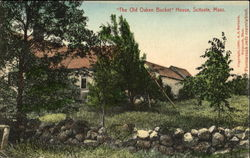 The Old Oaken Bucket House