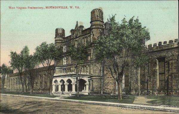 West Virginia Penitent...