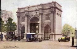 Marble Arch Postcard