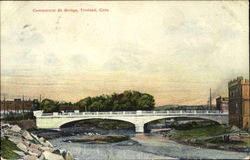Commercial St Bridge