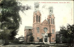 St. Francis Xavier Catherdral