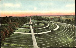 The Soldier's National Cemetery