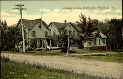 Valhalla Cottage