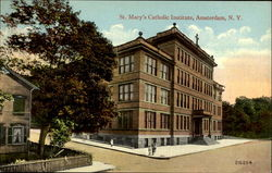 St. Mary's Catholic Institute