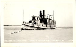 Steamer Silver Star