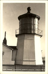 Cape Mears Light House