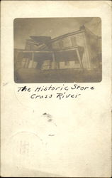 The Historic Store Disaster