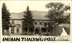 Indian Trading Post