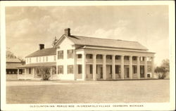 Old Clinton Inn