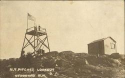 M. T. Potcher Lookout