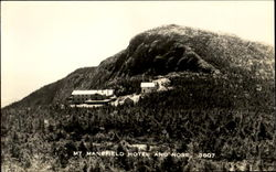 Mt. Mansfield Hotel And Nose