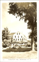 Fosscroft Inn
