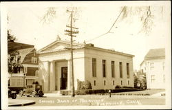 Savings Bank Of Rockville