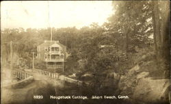 Naugatuck Cottage