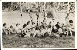 Camp Mary Dean Vreeland