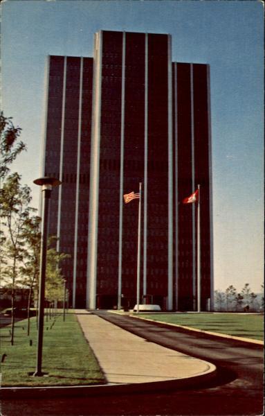 martin tower - photo #39