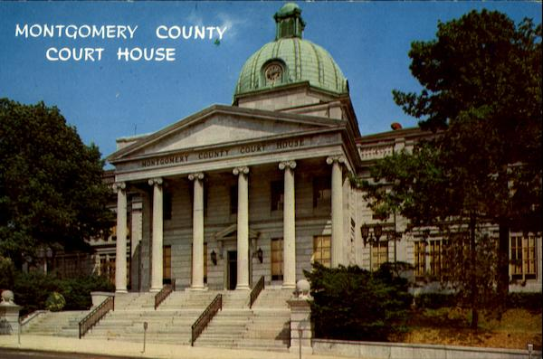 Montgomery county court house norristown pa for Montgomery house