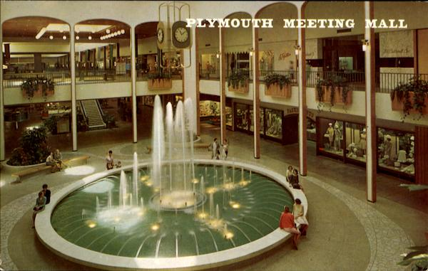 Plymouth Meeting Mall Miscellaneous
