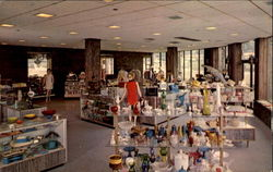 The Gift Shop At Mount Airy Lodge