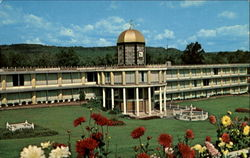 The Grand View Towers At Mount Airy Lodge