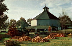Linvilla Orchards, 137 W Knowlton Road